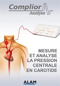 brochure analyse de pression en Français